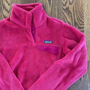 Women's Pink Patagonia